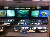 Inside the International Space Station Control Room