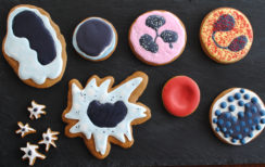 Blood Cell Bakery